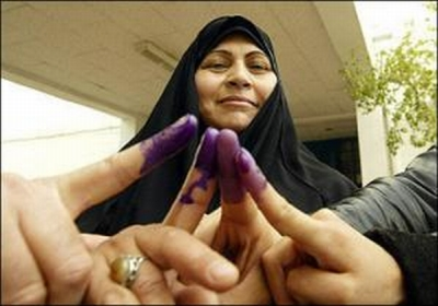 Iraqielection